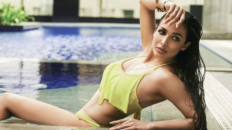 Malaika Arora Sexy Photo Video: Malaika Arora shares bold sexy Photo video  goes viral, watch her new bold look - मलाइका अरोड़ा के बोल्ड और सेक्सी लुक  ने लुटा फैन्स का दिल,